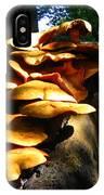 Fungus Colony 23 IPhone Case