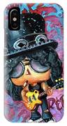Funko Slash IPhone Case