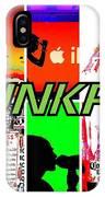 Funkpix Logo IPhone Case