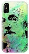 Funky Einstein  IPhone Case