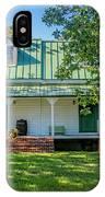 Fuqua Farm House 2526t IPhone Case