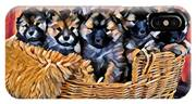 Fur Babies IPhone Case