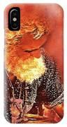 Fur Trader IPhone Case