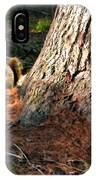 Furry Neighbor IPhone Case