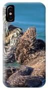 Furry Nurturance IPhone Case