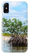 Future Island IPhone Case