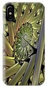 Futuristic Realm IPhone Case