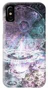 Galactic Nights IPhone Case