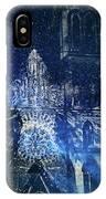 Galactic Prometheus IPhone Case