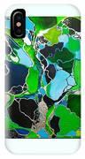 Galactic Puzzle IPhone Case