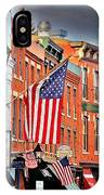 Galena On A Perfect Day IPhone Case
