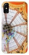 Galeries Lafayette Inside 4 Art IPhone Case