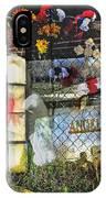 Gallery Angel IPhone Case