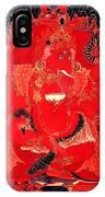 Ganapati 14 IPhone Case