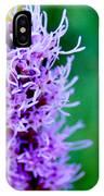 Garden Blooms IPhone Case