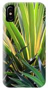 Garden Designs IPhone Case