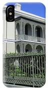 Garden District 41 IPhone Case