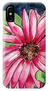 Garden Flower IPhone Case