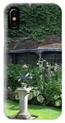 Garden Globe IPhone Case