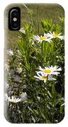 Garden Happiness IPhone Case