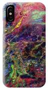 Garden Of Colorful Delight IPhone Case