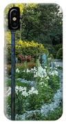 Garden Path #1 IPhone Case