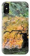 Garden Tapestry IPhone Case