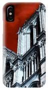 Gargoyle Pop Art IPhone Case