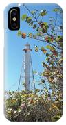 Gasparilla Lighthouse IPhone Case