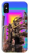 Gasworks Park 3 IPhone Case