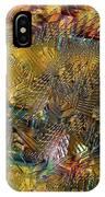 Gates Of The Sun IPhone Case