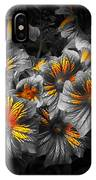 Gathering Of Gold IPhone Case