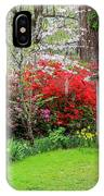 Gazebo View IPhone Case