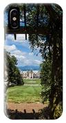 Gazebo With A View IPhone Case