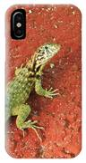 Geico IPhone Case
