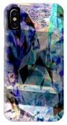 Gems Of Ice IPhone Case