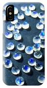 Gemstone And Jewellery IPhone Case