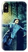 Gene Kelly, Singing In The Rain IPhone Case