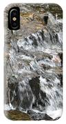 Gentle Falls IPhone Case