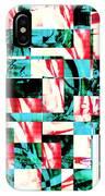 Geometric Confusion 2 IPhone Case
