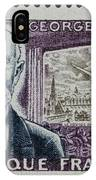 Georges Melies (1861-1938) IPhone Case