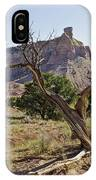Gerald's Tree IPhone Case