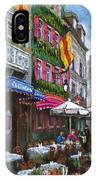 Germany Baden-baden 10 IPhone Case