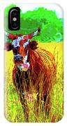 Gertrude IPhone Case