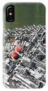 Get Ready To Ride IPhone Case