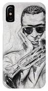 Ghost Of Miles Past IPhone X Case