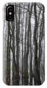 Ghost Swamp IPhone Case