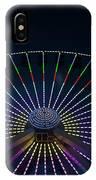 Giant Wheel Ferris Wheel IPhone Case