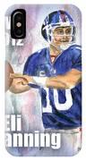 Giants Win IPhone Case
