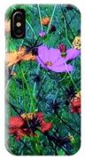 Gift Of Flowers IPhone Case